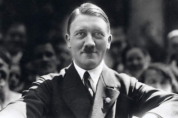 Адольф Гітлер також забороняв масонство