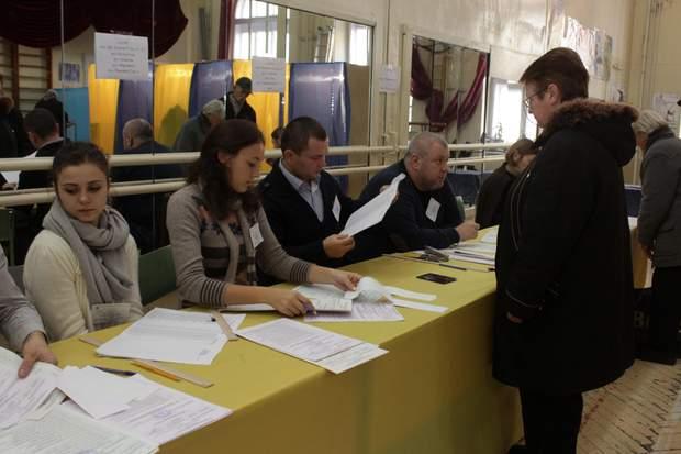 оскарження виборів, суди, кандидати в президенти