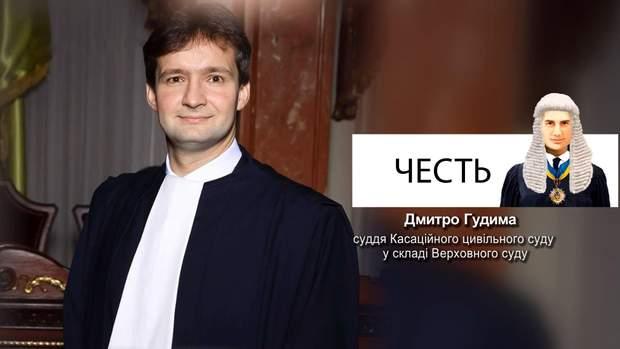 Дмитро Гудима