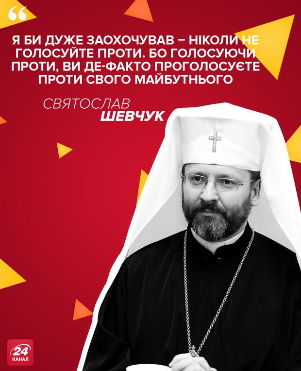 Шевчук Святослав