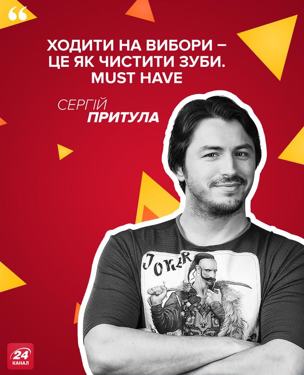 Притула Сергій