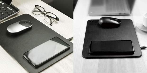 Xiaomi випустила оригінальний килимок для мишки: що він вміє