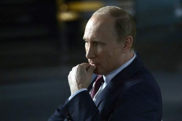путін кремль росія війна