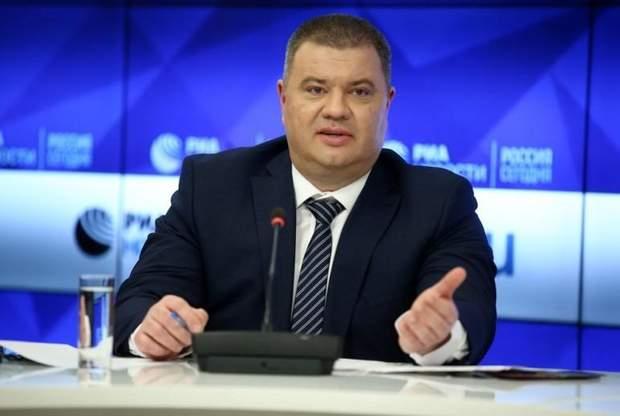 Василь Прозоров