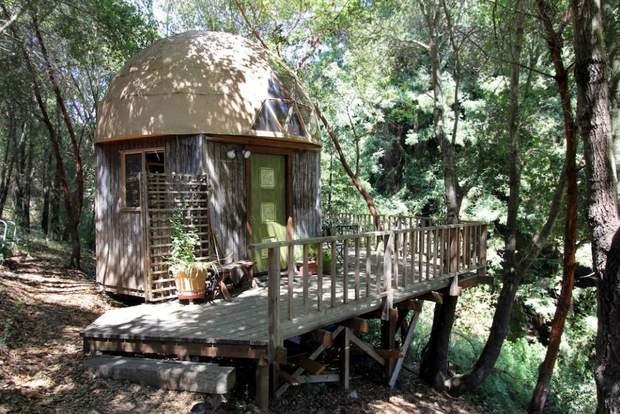 будинок Сан-Франциско Airbnb