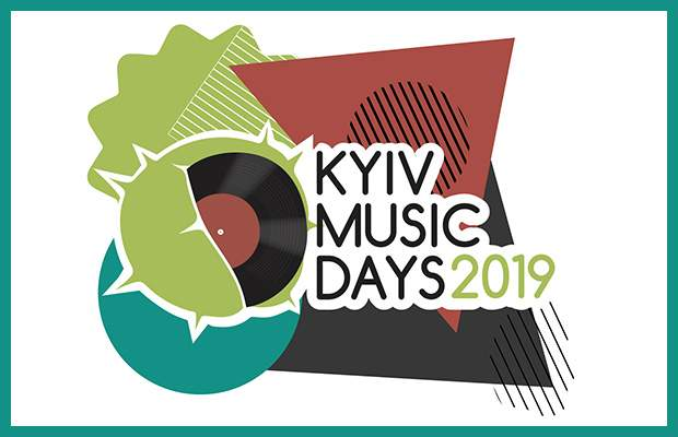 Kyiv Music Days 2019