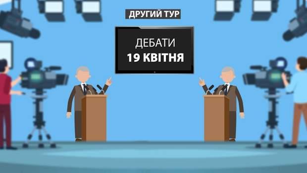 другий тур вибори