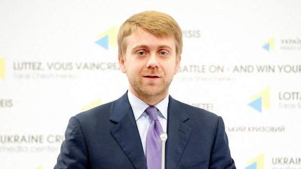 Суддя Богдан Санін