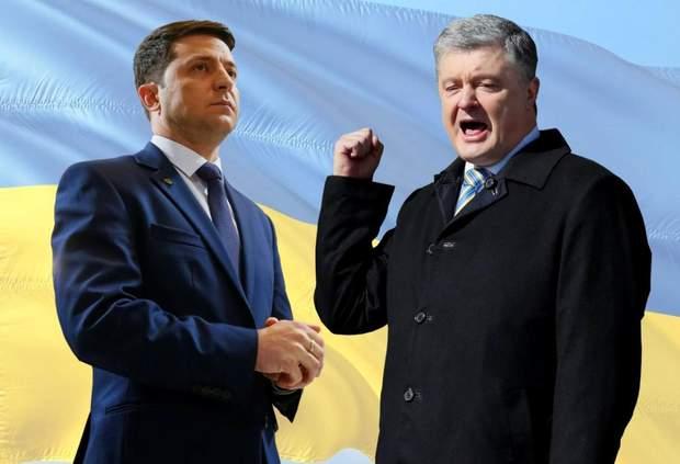 Підтримка Зеленського у другому турі підтримка Порошенка у другому турі виборів