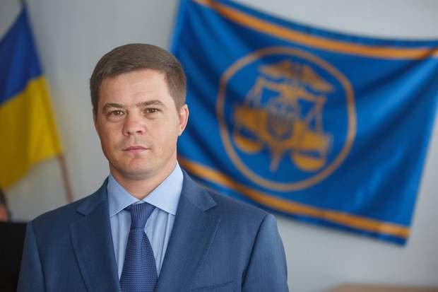 Сергій Тупальський