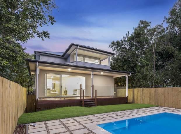 будинок Австралія
