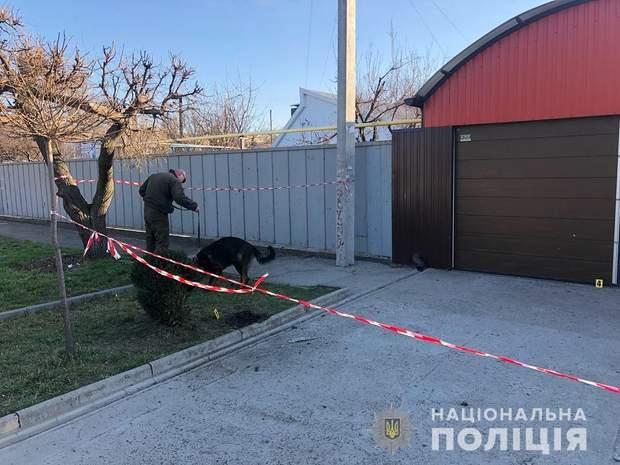 У Запоріжжі два підлітки знайшли гранату – вона вибухнула