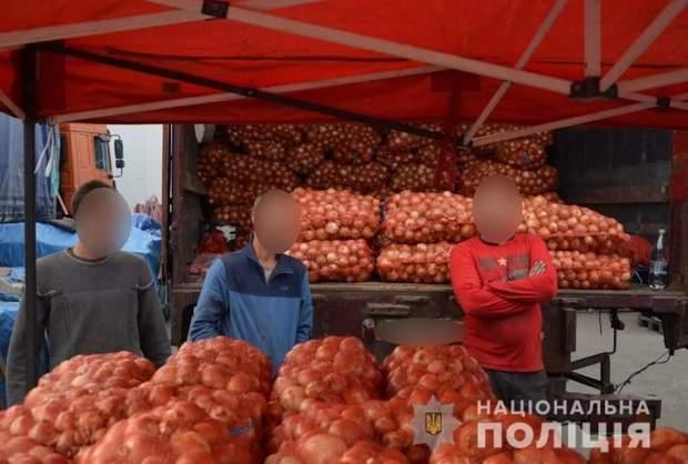 На Житомирщині директор інтернату експлуатував дітей