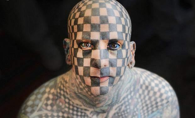Людина-шахи