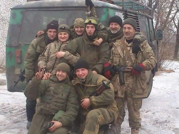 Яна Червона, Донбас, жертви, втрати, Харків, біографія