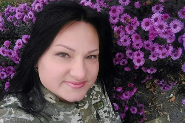Яна Червона