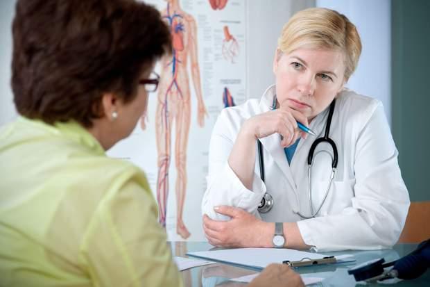 При наявності хронічної ЛОР-патології або стану після ЛОР-операції проконсультеся з лікарем