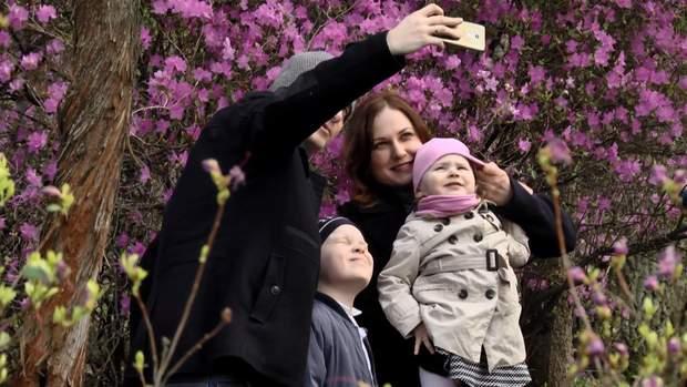 Львівський ботанічний сад вперше після зими відкрився для відвідувачів