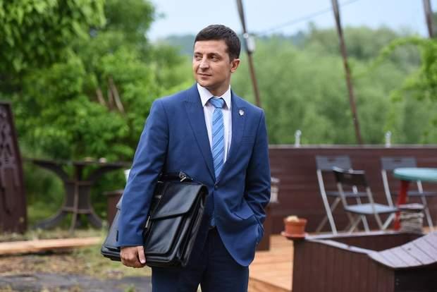 зеленський порошенко вибори дебати