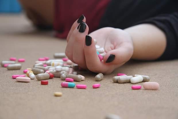 Депресія – основна причина самогубств