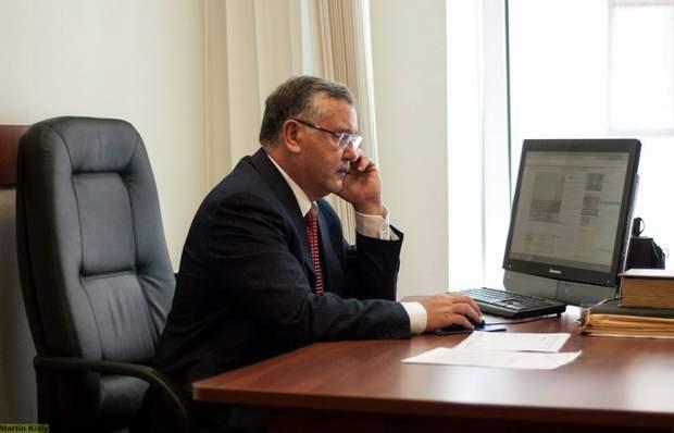 Анатолій Гриценко, помилки кампанії, вибори президента