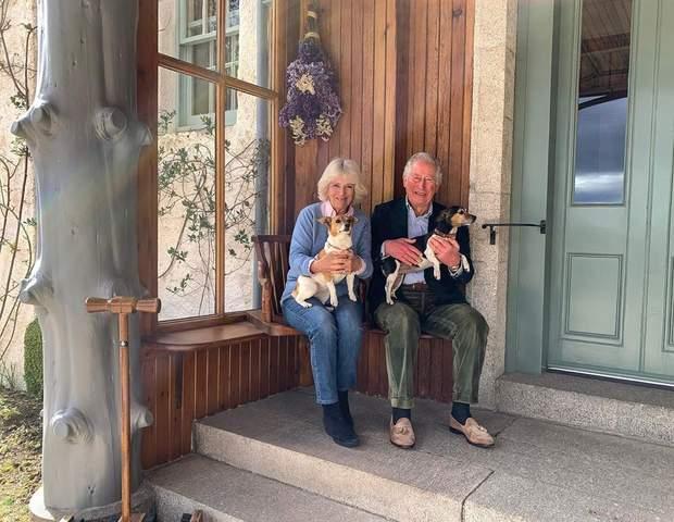 Принц Чарльз і Камілла річниця одруження