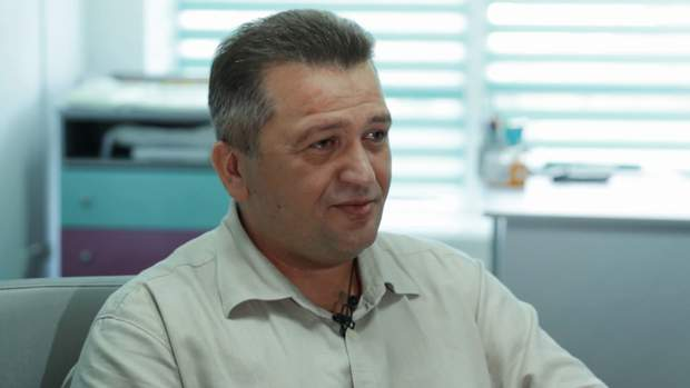 Юрій Поліщук