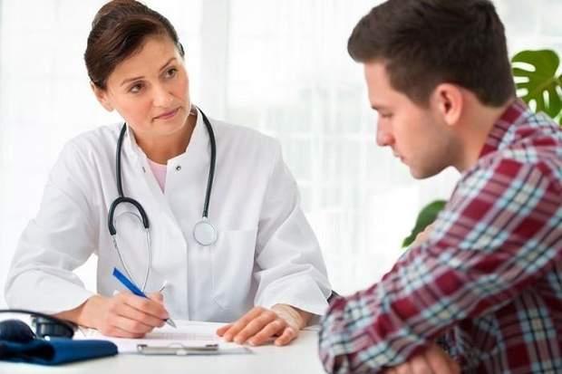 Обов'язково зверніться до лікаря, якщо відчуваєте біль під час занять спортом