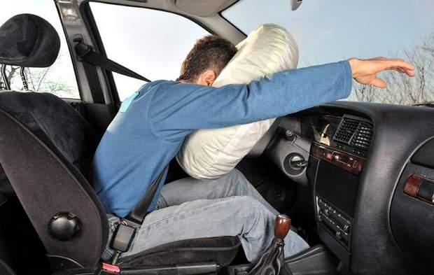 Подушки безпеки