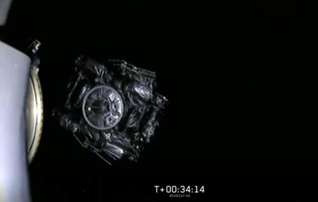 SpaceX, Falcon Heavy, Ілон Маск