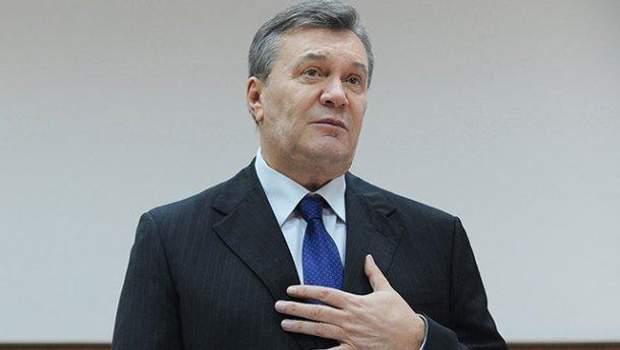 Выктор Янукович, стиль, одяг