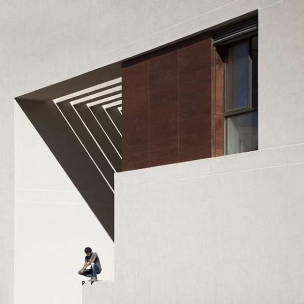 Беррут Ліван архітектура будинки фото