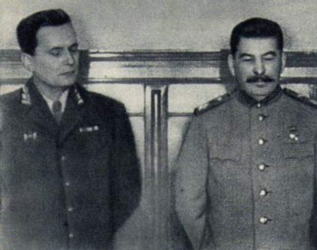 Йосип Тіто не підкорився Сталіну
