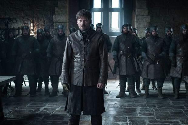 Игра престолов 2 серия 8 сезон