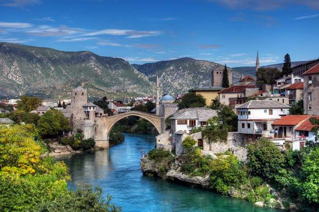 Боснія