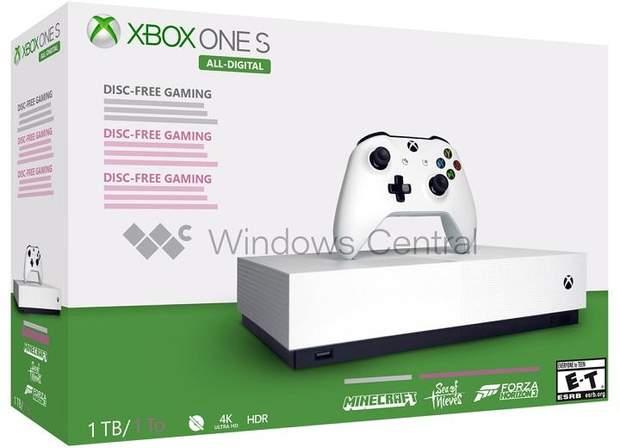 Скільки коштуватиме новий Xbox