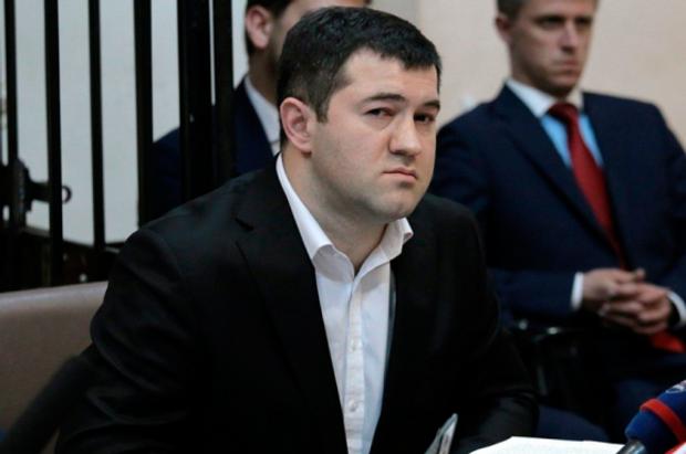 Роман Насіров позивається проти свого лікаря