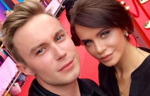 Російський актор Ігор Скрипко одружується