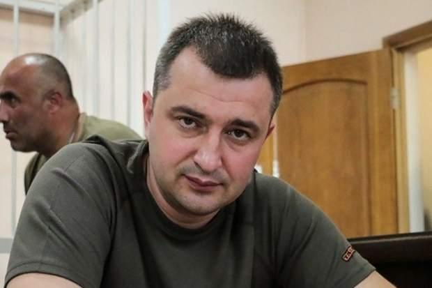 Екс-прокурор Костянтин Кулик