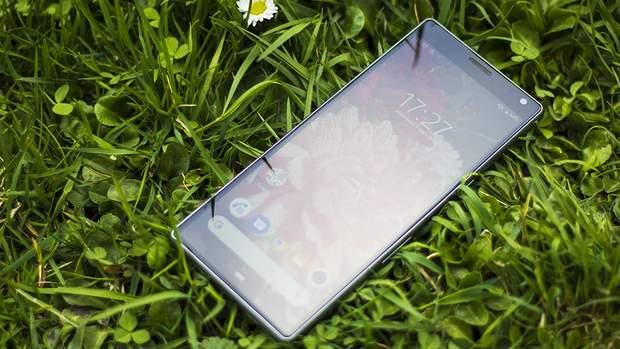 Огляд Sony Xperia 10