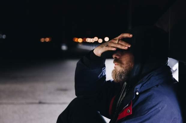 Любовний розлад часто є симптомом інших психічних порушень