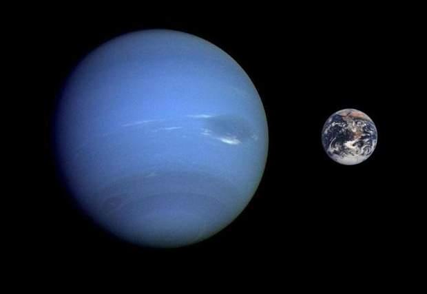 Температура на планеті може перевищувати 450 градусів за Цельсієм