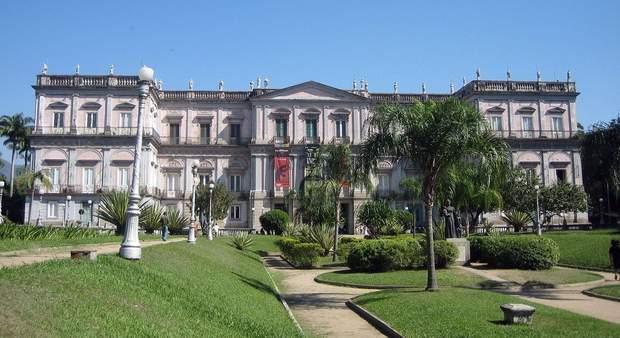 Національний музей Бразилії