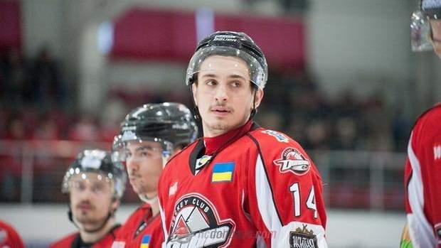 Олександр Костіков