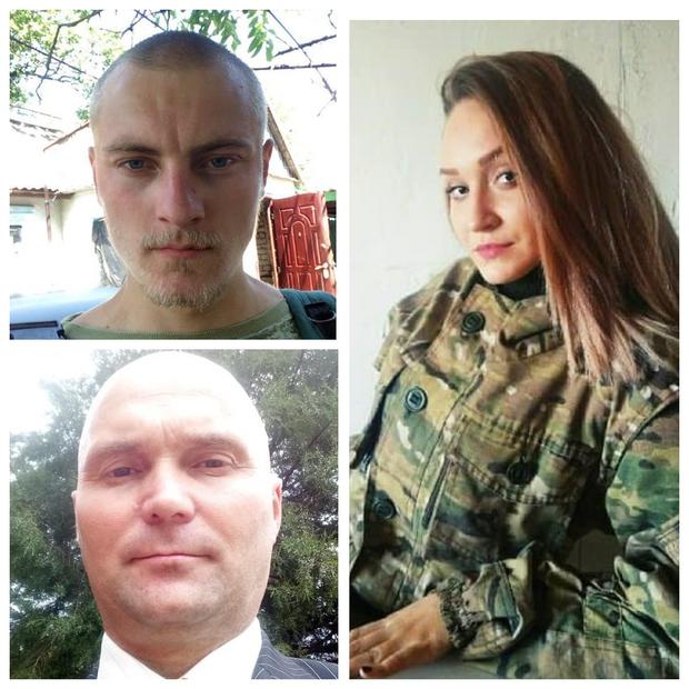 Донбас, бойовики, окупанти, найманці, втрати, Донецьк