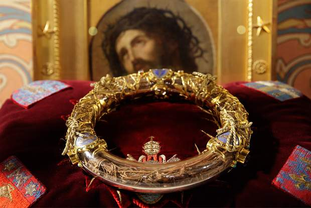 Терновий вінок Ісуса