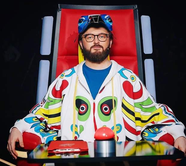 Дзідзьо – перший тренер шоу