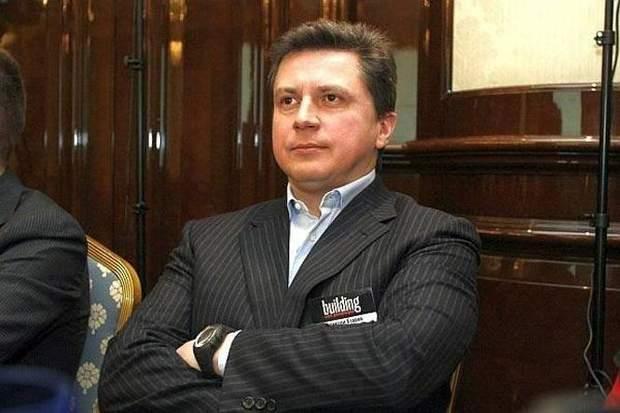 Син Миколи Азарова – Олексій