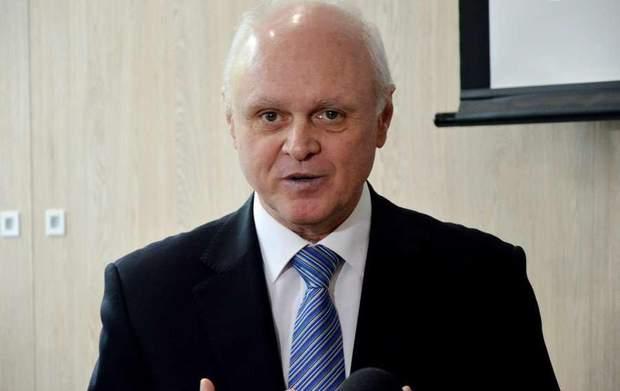 Іван Апаршин, Зекоманда