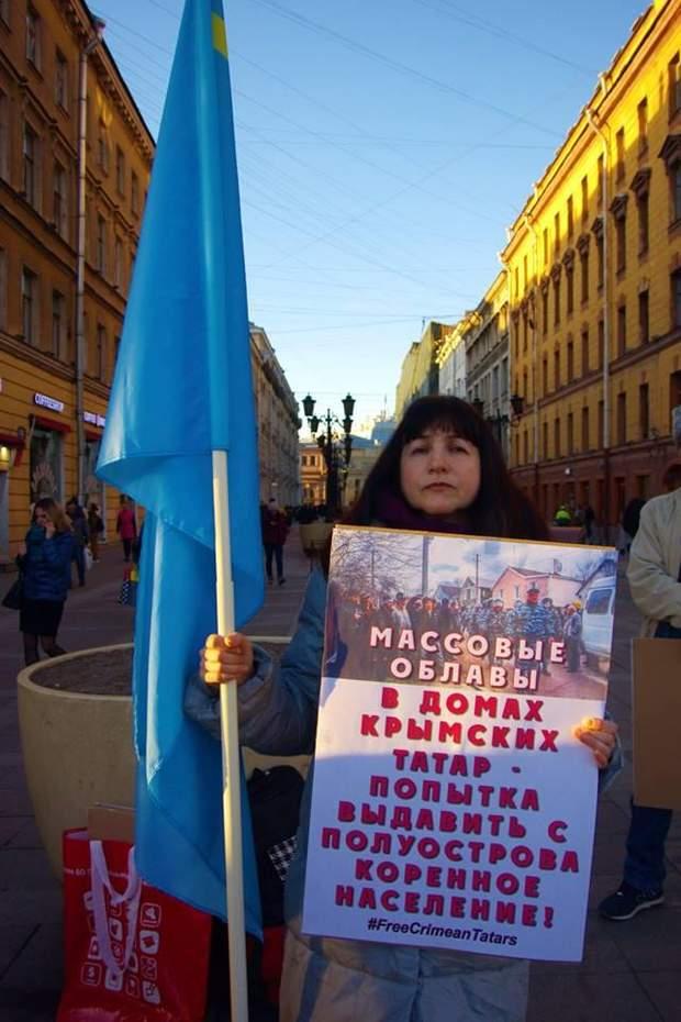 росія протести